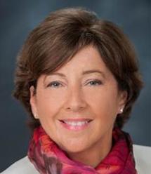 Rodanthe Hanrahan- Commissioner