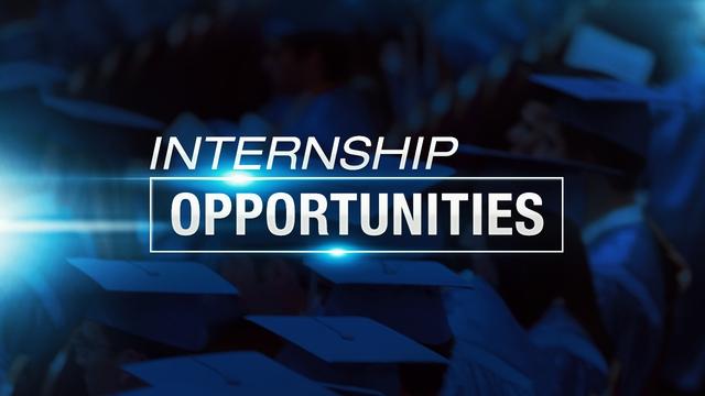 Summer 2019 Internships Available