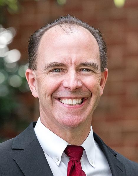 Paul L. Moffett